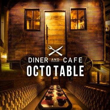 Octo Table(オクトテーブル)名古屋栄店
