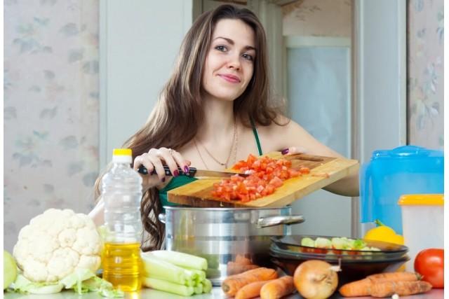 オトコの胃袋を掴む手料理レシピ5選
