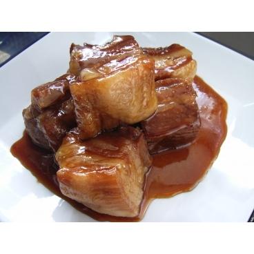 職人の味 豚の熟成角煮