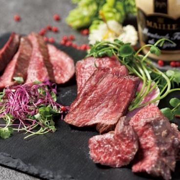 肉肉肉!金肉名物★肉の3種盛り