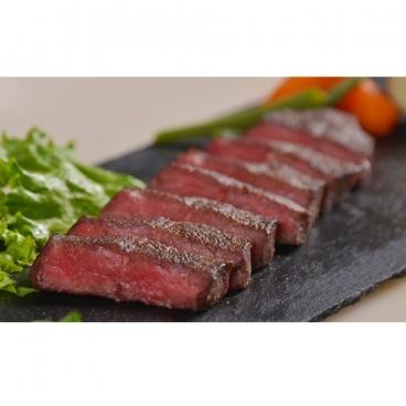 柔らか牛ステーキ