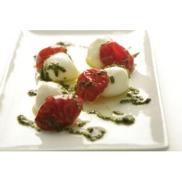 カプレーゼ<冷菜>