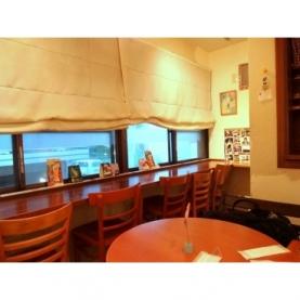 CIMOLO CAFÉ(チモロ カフェ)