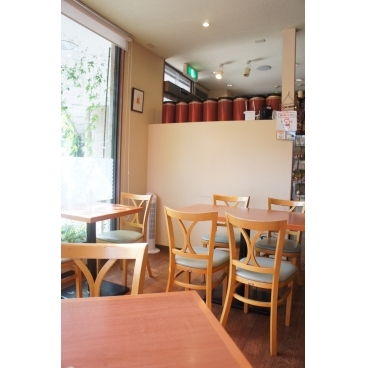 Tea House Mayoor(ティーハウスマユール)宮崎台店
