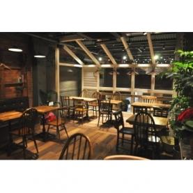 GRANNY SMITH APPLE PIE & COFFEE(グラニースミス アップルパイ アンド コーヒー)横浜店