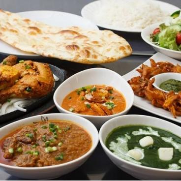 南インド料理 TAJ(タージ)