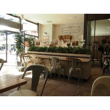 j.s. pancake café(ジェイエスパンケーキカフェ)ラゾーナ川崎店