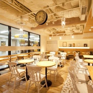 Béchamel Café(ベシャメルカフェ)
