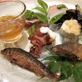 香港海鮮料理 せがわ