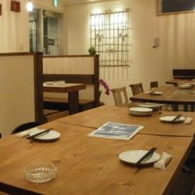 イナロ食堂