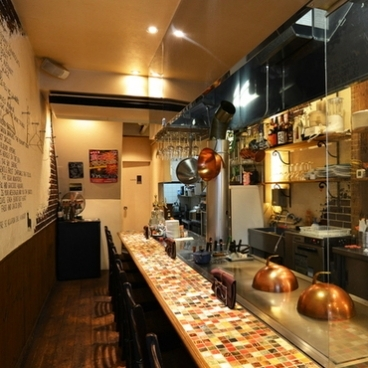 Griddle Kitchen MAI (グリドルキッチン メイ)