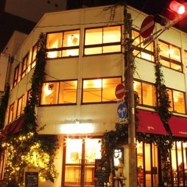 cafe Chou Chou 小町 (カフェシュシュ)