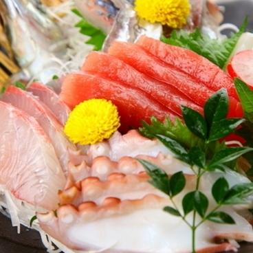 活魚料理せんだい