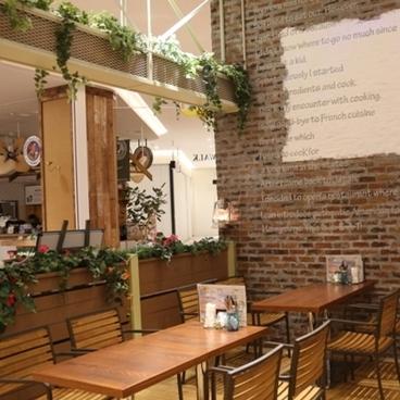 カリフォルニアダイナー イーエーティー グランツリー武蔵小杉店