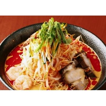 独創的チャイナ食堂 胡椒饅頭KIKI(コショウマンジュウキキ)