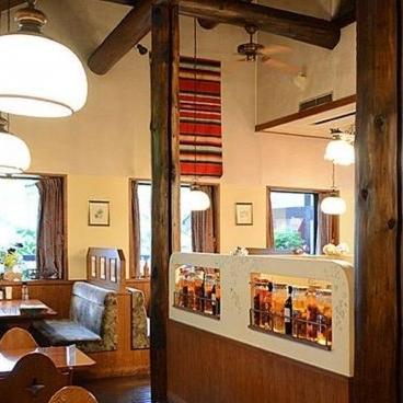 レストラン CaMiNo(カミーノ)
