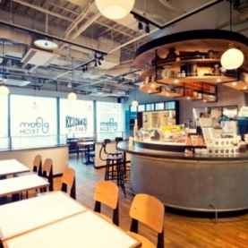 RETHINK CAFE with Ploom TECH(リシンク カフェ ウィズ プルーム テック)