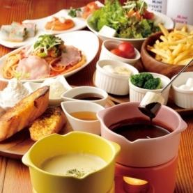 Mini Lover's Cafe 長良(ミニ ラバーズ カフェ ナガラ)