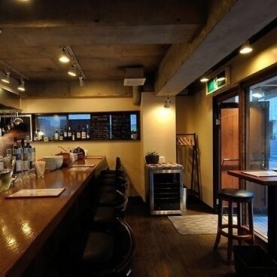 ワインと炭火焼 harao (ハラオ)