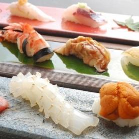 寿司 松岡