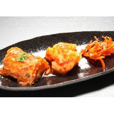 韓国料理 葵