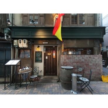 Bar Barraca(バル バラッカ)