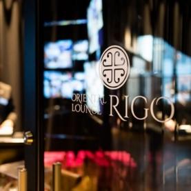 相席ラウンジ RIGO -リゴ- 鹿児島店 (オリエンタルラウンジリゴ鹿児島)