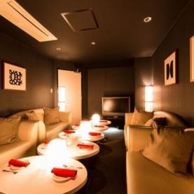 Ark Lounge-アークラウンジ- 新宿西口駅前店