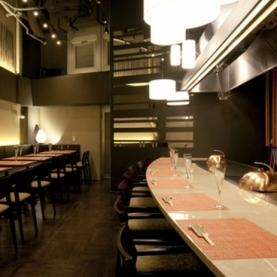 鉄板Diner JAKEN(鉄板ダイナー ジャケン) 新宿店