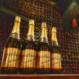 路地裏ワイン酒場 BUENO -ブエノ- 渋谷店