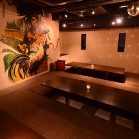 kawara CAFE&DINING(カワラカフェ&ダイニング) 宇田川
