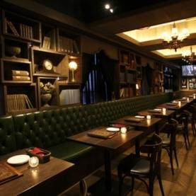 Dining Bar Corn-barley -ダイニングバー コーンバレー-