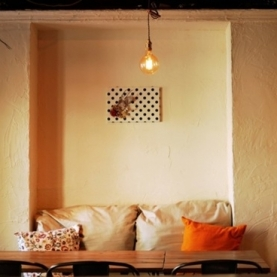 Dining cafe and bar [Acti] (ダイニングカフェ アンド バー アクティ)