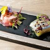 お箸で食べる和フレンチ 波波 新宿店
