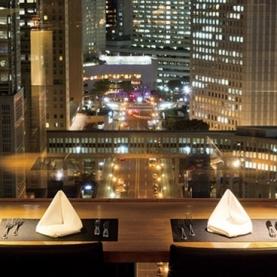 GRILL&DINING MANHATTAN TABLE -グリル&ダイニング マンハッタンテーブル- 新宿