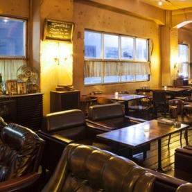 tokyo salonard cafe : dub -トウキョウ サロナード カフェ ダブ- 渋谷