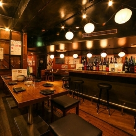 日本酒原価酒蔵 渋谷本店