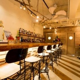 Cafe & Bar Switch -カフェ&バー スイッチ- 渋谷店