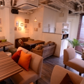 hole hole cafe&diner(ホレホレ カフェアンドダイナー) 渋谷