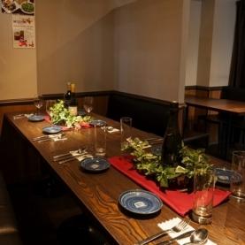 肉バル&生チーズフォンデュ Mission-ミッション- 新宿西口店