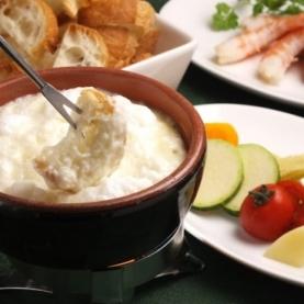 LIFE MALL shibuya(ライフモールシブヤ)チーズフォンデュ専門店