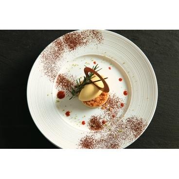 Desserts La Flamme Bleue(デセール ラ フラムブルー)