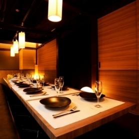 個室と肉バル CARNE-カルネ- 新宿店