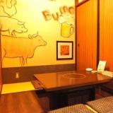 肉バル BU-MO(ブーモ) 新宿三丁目店