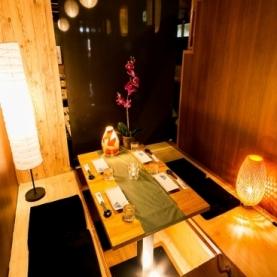 こぼれ-kobore- 新宿店