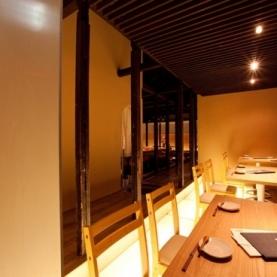 茶茶花 (チャチャ ハナ)新宿店
