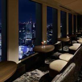 Sky Lounge Aurora -スカイラウンジ オーロラ- 新宿店