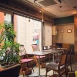 salo cafe -サロカフェ- 新宿店
