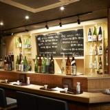 渋谷の日本酒ダイニング sakeba (サケバ)渋谷店