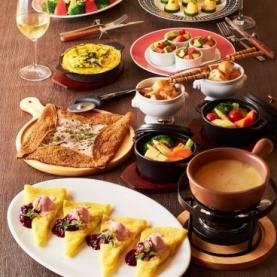 鍋バル×食べ放題 クローバー 新宿東口店